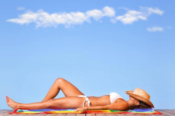 Como aumentar a vitamina D - Como aumentar a vitamina D de forma natural
