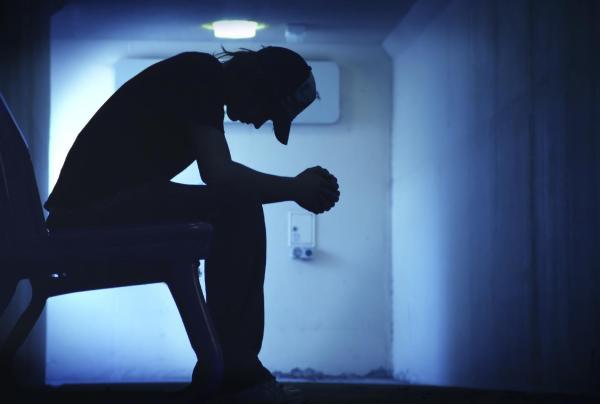 Remédio natural para a depressão - Depressão: causas