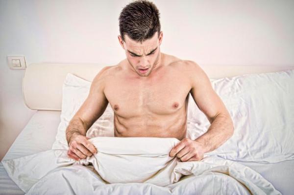 Próstata aumentada: sintomas, causas e tratamentos - Próstata inflamada: causas