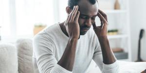Sensação de cabeça pesada: o que pode ser