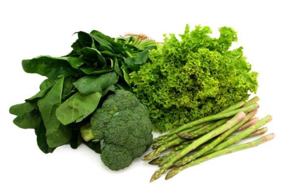 Alimentos ricos em fibra - Alimentos ricos em fibra: verduras