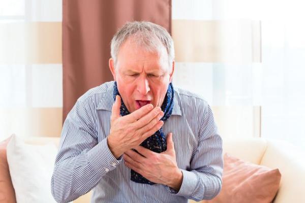 Dor na costela ao tossir, o que pode ser?