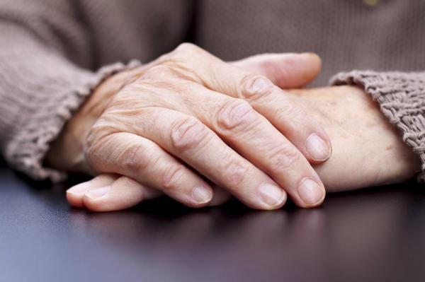 Mãos ressecadas: o que pode ser - Mãos ressecadas: o que pode ser