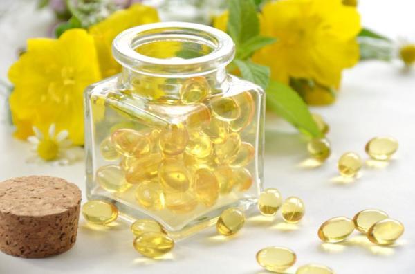 Remédios caseiros para descer a menstruação - Óleo de prímula