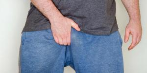 Coceira nos testículos, o que pode ser?
