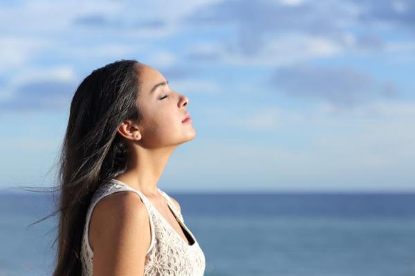 Como evitar AVC - Combata o estresse