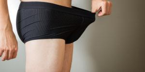 Bolinha no pênis: causas
