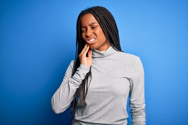 Como curar ferida na boca rapidamente