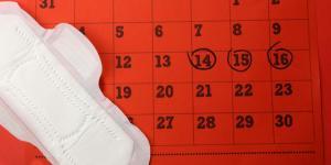 Menstruação adiantada: causas