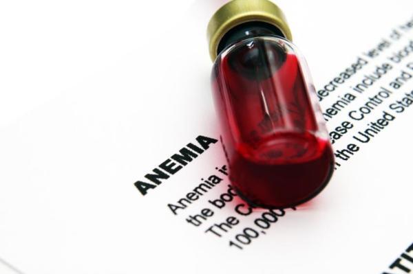 Anemia: sintomas, tipos e tratamento