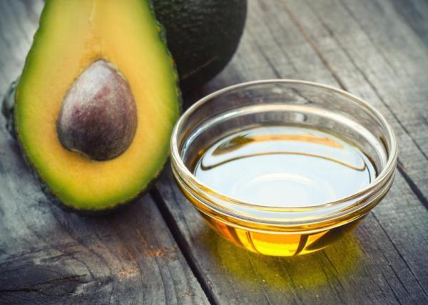 Hidratação com abacate para cabelos ressecados - Hidratação com abacate e azeite