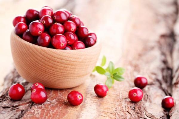 Suco de cranberry: para que serve? - Como fazer suco de cranberry