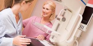 O que é mamografia e para que serve