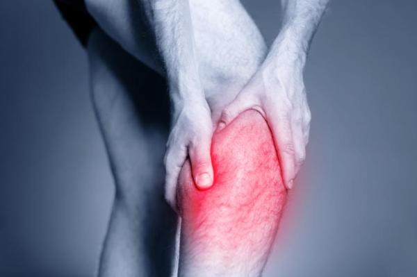 Dor nas pernas: o que pode ser e como tratar - Dor nas pernas: sintomas comuns