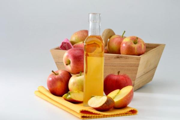 Vinagre de maçã para hemorroidas: benefícios e como usar