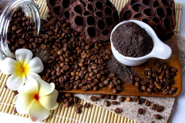 Como acabar com a celulite com café - Borra de café para celulite