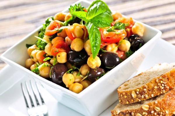 Alimentos que aumentam o estrogênio - Feijões e leguminosas