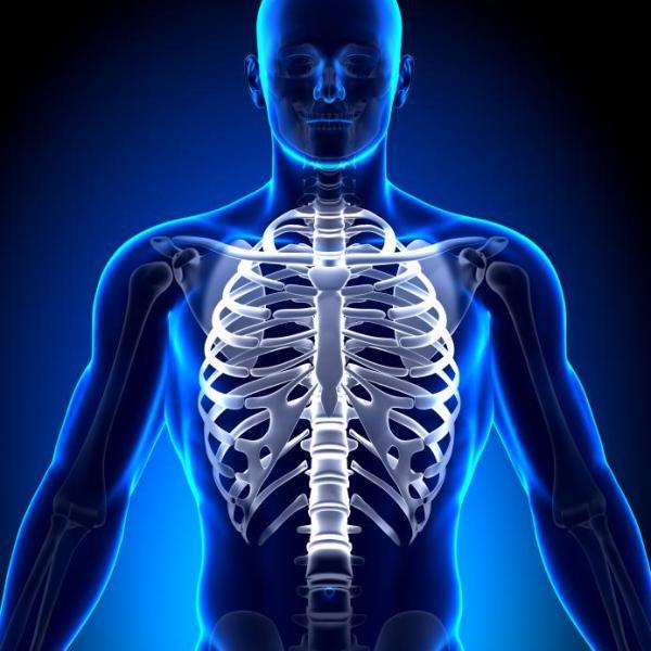 Dor nas costelas ao respirar: causas e soluções - Dores nas costelas ao respirar: causas