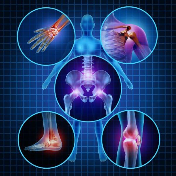 Osteoporose: tratamento, prevenção e sintomas - Quais os sintomas da osteoporose?