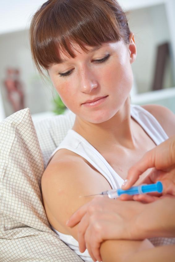 Como evitar a gripe - Passo 7