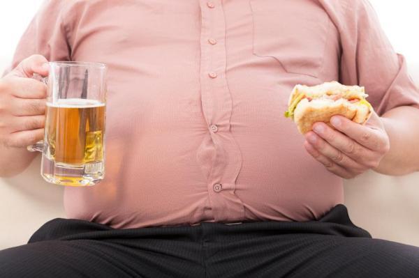Obesidade: causas e consequências - Principais causas da obesidade