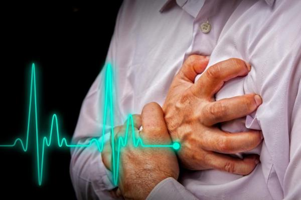 Dor no peito e falta de ar, o que pode ser? - Falta de ar e dor no peito: problemas cardíacos