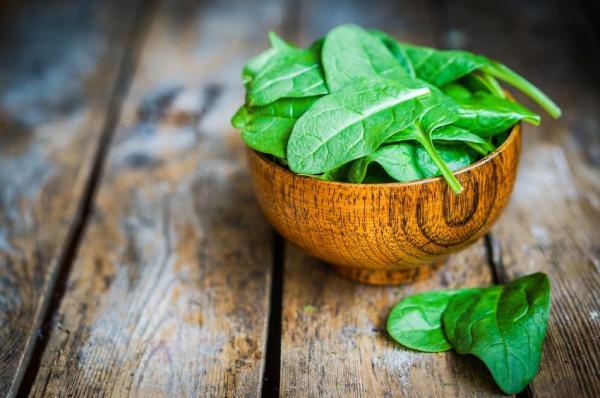 Alimentos antioxidantes e seus benefícios - Alimentos com luteína