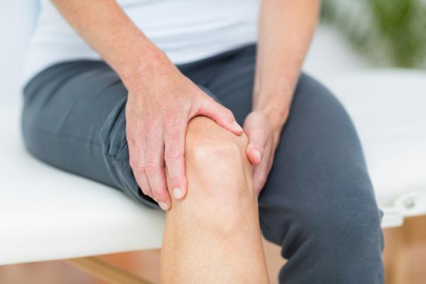 Dor no joelho em repouso: causas e tratamento - Dor de joelho em repouso por osteoartrite