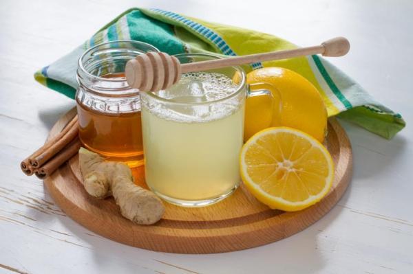 Remédios caseiros para gripe - Passo 3