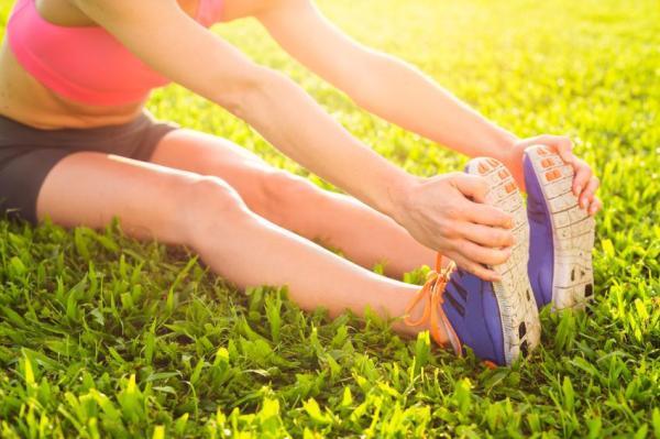 Como ganhar flexibilidade nas pernas rápido