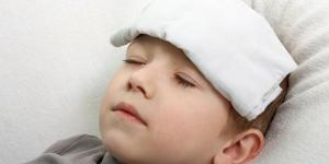 Mononucleose infantil: contágio e sintomas