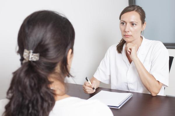 Sangramento pós menopausa: causas