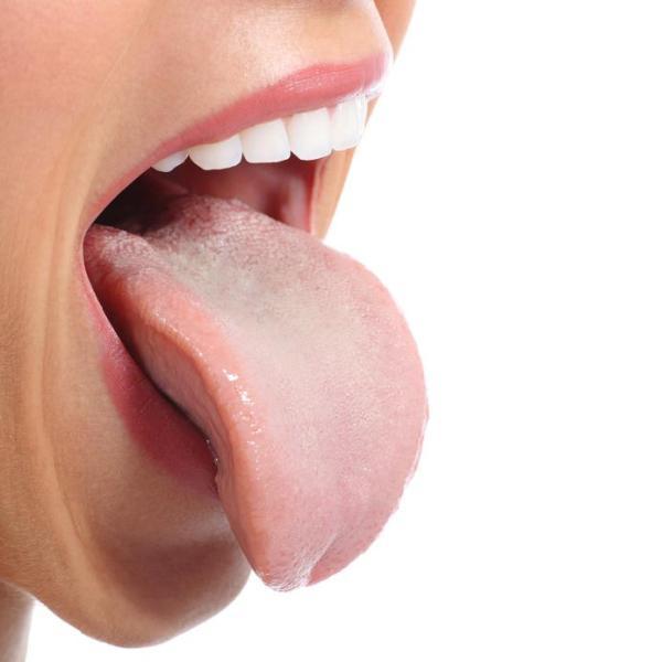 Gosto salgado na boca: o que pode ser