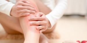 Sensação de peso nas pernas: o que fazer