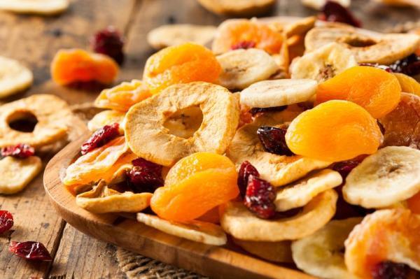 5 alimentos que prejudicam os dentes - Alimentos pegajosos